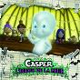 Album Casper a l'ecole de la peur de Sarah Michelle