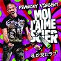 Album Moi j'aime scier de Francky Vincent