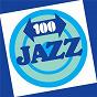 Compilation 100 jazz avec Gerald Albright / Anita O'Day / Bill Evans / Diana Krall / Ella Fitzgerald...