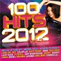 Compilation 100 hits 2012 vol. 2 avec Danny Freakazoid / Coldplay / Katy Perry / Irma / Lucenzo...