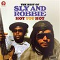 Album Hot you hot: the best of sly & robbie de Sly & Robbie