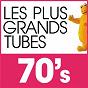 Compilation Les plus grands tubes 70's avec Rare Bird / Michel Sardou / Nino Ferrer / Mike Brant / Mort Shuman...