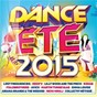 Compilation Dance été 2015 avec Will.I.Am / Lost Frequencies / Keen' V / Lilly Wood / Robin Schulz...
