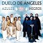 Album Duelo de ángeles de Los Angeles Negros / Los Angeles Azules