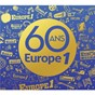 Compilation 60 ans europe 1 avec Bernard Lavilliers / The Mar-Keys / The Chordettes / Nina Simone / Billie Holiday...