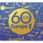 Compilation 60 ans europe 1 avec Joe Dassin / The Mar-Keys / The Chordettes / Nina Simone / Billie Holiday...