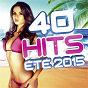 Compilation 40 hits été 2015 avec Jasmine Thompson / Omi / Lost Frequencies / Janieck Devy / Louane...
