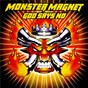 Album God says no (deluxe) de Monster Magnet