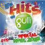 Compilation Les hits de gulli spécial noël 2015 avec Disclosure / Kendji Girac / Justin Bieber / Selena Gomez / A$ap Rocky...