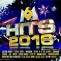 Compilation M6 hits 2016 avec Sidoine / Justin Bieber / Kendji Girac / Madcon / Ray Dalton...