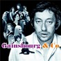 Compilation Gainsbourg & co avec Alain Chamfort / Serge Gainsbourg / Brigitte Bardot / Jane Birkin / Nana Mouskouri...