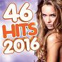 Compilation 46 hits 2016 avec Laurie Darmon / Justin Bieber / Kendji Girac / Soprano / Julian Perretta...