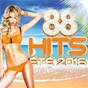 Compilation 88 hits été 2016 avec Will.I.Am / Deorro / Elvis Crespo / Imany / MHD...