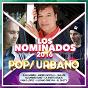 Compilation Los nominados 2016 - pop / urbano avec Andrea Bocelli / Paty Cantú / Juan Gabriel / Julión Álvarez / J Balvin...