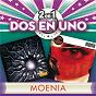 Album 2en1 de Moenia