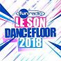 Compilation Le son dancefloor 2018 avec Egophonik / Ofenbach / Nick Waterhouse / Avicii / Sandro Cavazza...