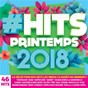 Compilation #hits printemps 2018 avec Vald / Tom Walker / Dadju / Imagine Dragons / Louane...