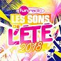 Compilation Fun radio les sons de l'été 2018 avec Aslove / El Profesor / Dennis Lloyd / Ariana Grande / Lartiste...