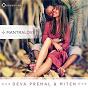 Album Mantralove de Deva Premal & Miten