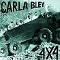 Album 4 X 4 de Carla Bley