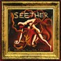 Album Holding onto strings better left to fray (deluxe version) de Seether