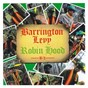 Album Robin hood de Barrington Levy