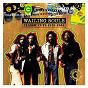 Album Most wanted: crucial cuts 1979-1984 de Wailing Souls