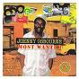 Album Johnny osbourne - most wanted de Johnny Osbourne
