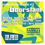 Compilation Doorslam avec Ghost / Capleton / Beenie Man / Sizzla / Bounty Killer & Merciless...
