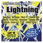 Compilation Greensleeves Rhythm Album #7 Lightning avec Looga Man / Degree / Elephant Man / Wayne Marshall / Mr Vegas...