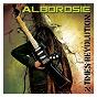 Album 2 times revolution de Alborosie