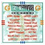 Compilation Greensleeves sampler avec Hugh Mundell / Dennis Brown / Gregory Isaacs / Sugar Minott / Wailing Souls...