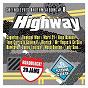 Compilation Greensleeves rhythm album #8: highway avec Galaxy P / Capleton / Tony Curtis / Buju Banton / Mr Vegas...