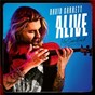 Album Stayin' Alive de David Garrett