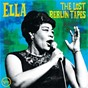 Album Taking a chance on love (live) de Ella Fitzgerald