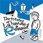 Album Marchand de cailloux de Tryo