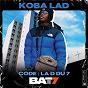 Album Code: La D du 7 de Koba Lad / Seven Binks