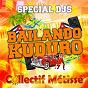 Album Bailando El Kuduro (Club Version) de Collectif Métissé