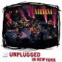 Album MTV Unplugged In New York (25th Anniversary) de Nirvana
