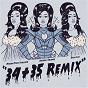 Album 34+35 (Remix) de Ariana Grande