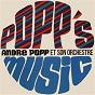 Album Popp's Music de André Popp
