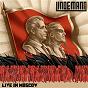 Album Allesfresser (Live in Moscow) de Lindemann