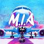Album M.I.A (End Of The World Remix) de Sheppard