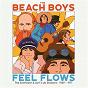 Album Susie Cincinnati / Big Sur de The Beach Boys
