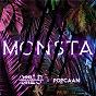 Album Monsta de Popcaan / Miss Lafamilia
