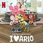 Compilation I Heart Arlo (Music From The Netflix Series) avec Santigold / Mary Lambert / Michael J Woodard / Haley Tju / Vincent Rodriguez III...