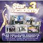 Album Les Meilleurs Moments Du Prime de Star Academy 3