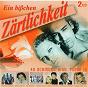 Compilation Ein bißchen zärtlichkeit vol. 15 - cd avec Alpentrio Tirol / Howard Carpendale / Claudia Jung / Nockalm Quintett / G G Anderson...