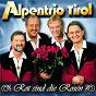 Album Rot sind die rosen de Alpentrio Tirol