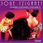 Album Joue tzigane de Serge Stroganoff